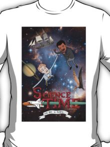 Science Time T-Shirt