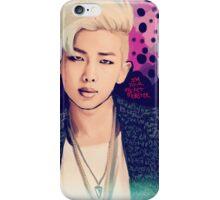 Jin and Namjoon iPhone Case/Skin