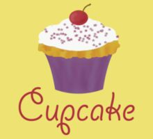 Cupcake T by Duncan FitzGerald