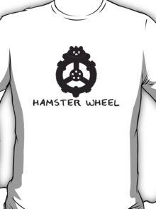 Hamster wheel T-Shirt