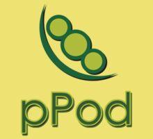 pPod by Mundy Hackett