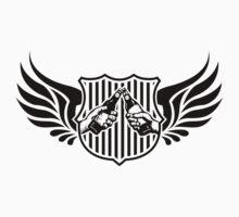 drinking team logo by nektarinchen