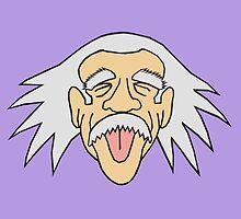 Einstein by martinashdesign