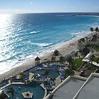 Cancun by Scott Curti