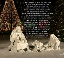 Christmas Poem by Ken Fortie