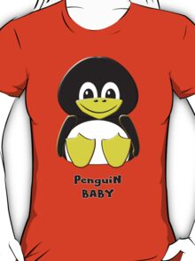 Penguin Baby T-shirt & leggings, etc T-Shirt