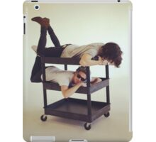 Niall & Harry iPad Case/Skin