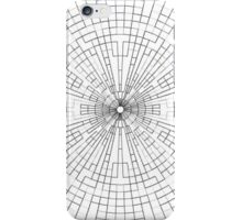 Eye Of The Spider iPhone Case/Skin
