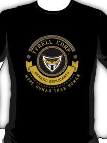 Tyrell Corporation Crest T-Shirt