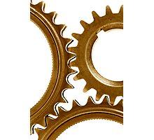 gears 5 Photographic Print