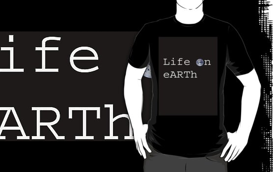 LIFE on eARTH by eon .
