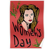 Women's Day Poster