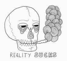 Reality Sucks T-Shirt