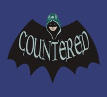 Countered (Cloak) by ianablakeman
