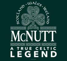 McNutt, A True Celtic Legend by Albany Retro