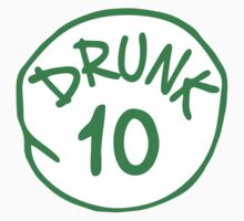 Drunk 10 by holidayswaggs