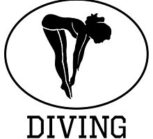 Diving by kwg2200
