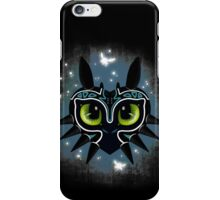 Toothless Mask iPhone Case/Skin