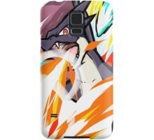 Shiny Mega Charizard Y | Overheat Samsung Galaxy Case/Skin