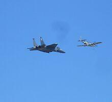 Airshow RI air Base by Scott Curti