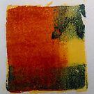 2015.02.24 / Vibrant expressive abstract by Nadia Korths