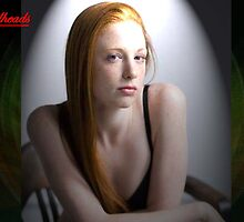 Riviera Visual - Redheads by RIVIERAVISUAL