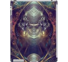 Subconscious New Growth iPad Case/Skin