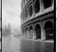Colosseo by Tony Cicero