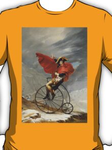 The Art of the Bicycle  T-Shirt