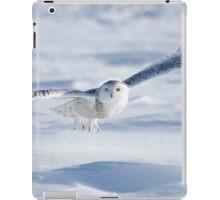 Onward and upward iPad Case/Skin