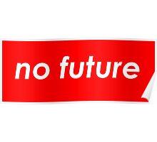 No future Poster