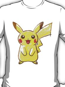 POKEMON PIKACHU ! GOTTA CATCH EM ALL ! T-Shirt