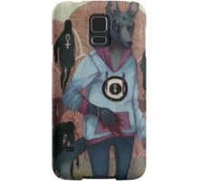 The Guide Samsung Galaxy Case/Skin