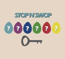 Stop 'N' Swop by BaronVonRosco