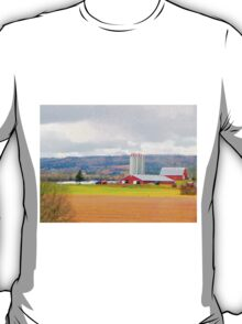 Farm country T-Shirt
