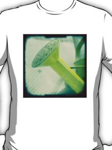 Watering can T-Shirt