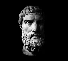 Epicurus iPhone by GodsAutopsy