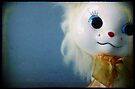 Porcelain Puss by Steve Leadbeater