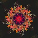 ChristmasWreath by jennyfnf
