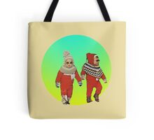 BABY THUGS. Tote Bag