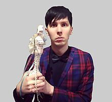 Phil Lester | Brit Awards 2015 by what- doyoueveninternet