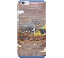 Colorful Landscape iPhone Case/Skin