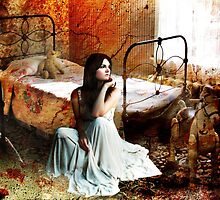 Once Upon a Room by Nadya Johnson
