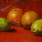 Citrus by Les Castellanos
