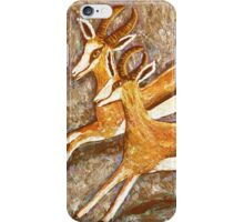 Springboks3 iPhone Case/Skin