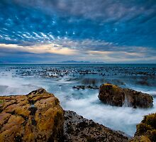 False Bay by louishiemstra