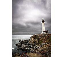 Beacon of Hope Photographic Print