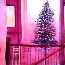 Christmas Tree by Anil Nene