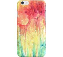 Tulip Time Again iPhone Case/Skin