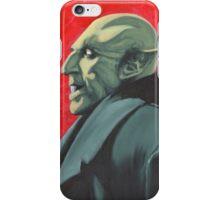 Graf Orlok 3 iPhone Case/Skin